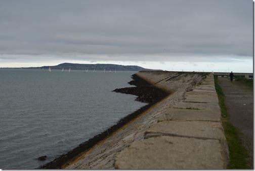 Dun Laoghaire harbour-1