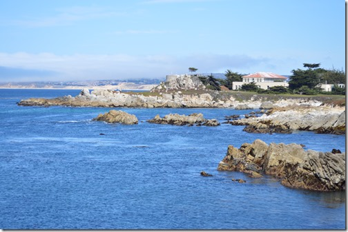 Hopkins Pacific Grove
