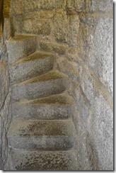 Joyce Tower stairs