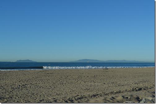 Port Hueneme Beach-1
