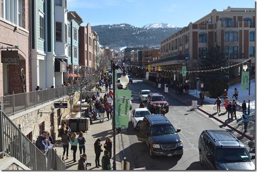 Park City Main Street-2
