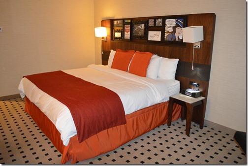Rad SLC bed