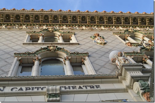 SLC Capitol Theatre
