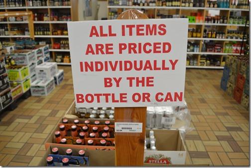 Utah State Liquor