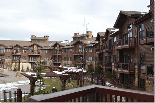 WA balconies