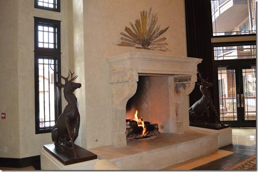 WA fireplace
