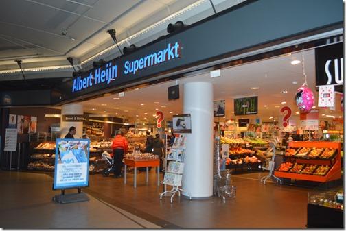 Albert Heijn Schiphol