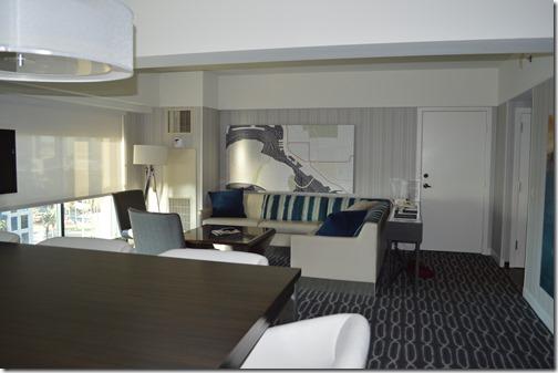 Grand Hyatt Suite-2