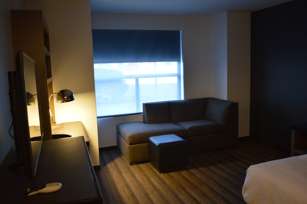Hyatt house salt lake city downtown loyalty traveler for Bedroom furniture salt lake city