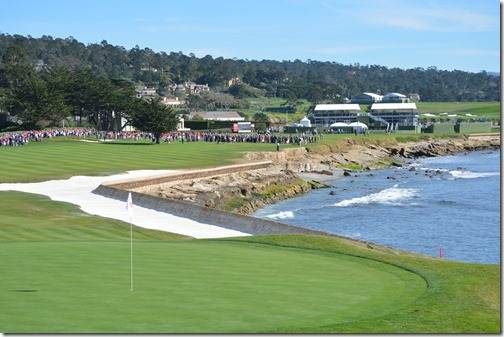 Pebble 18th