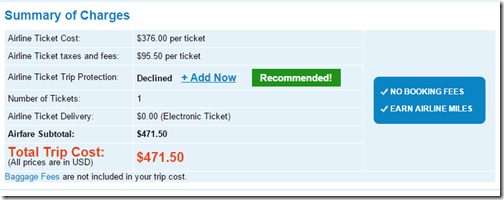 FLL-SCL $472 Copa price