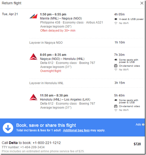LAX-MNL-$703-DL-2-April 13-21