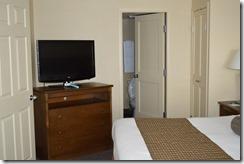 BW bedroom
