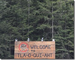 First Nations sign Tlo