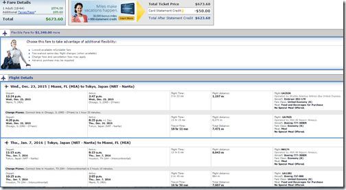 MIA-NRT $673 UA Dec 23-Jan7