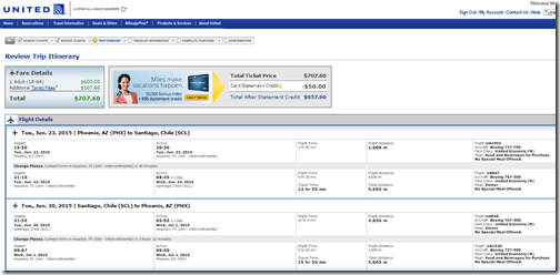 PHX-SCL UA $708 June15