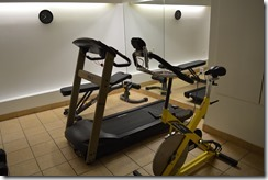 Quality Inn fitness-1