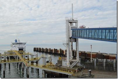 Tsawassen ferry