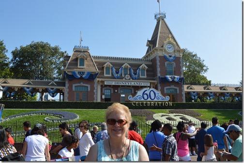 Disney 60
