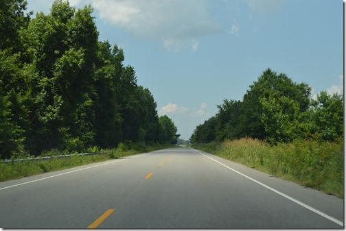 SC US Route 601