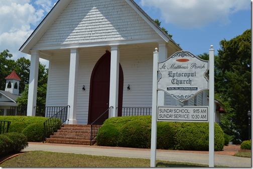 St, Matthews Parish