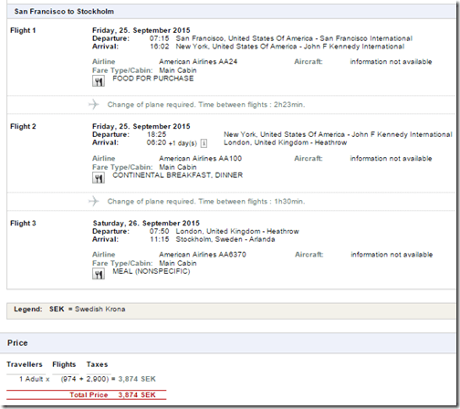 ARN-SFO-$453-2 AA Sep 25