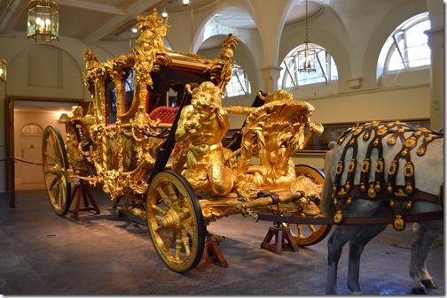 Coronation Carriage