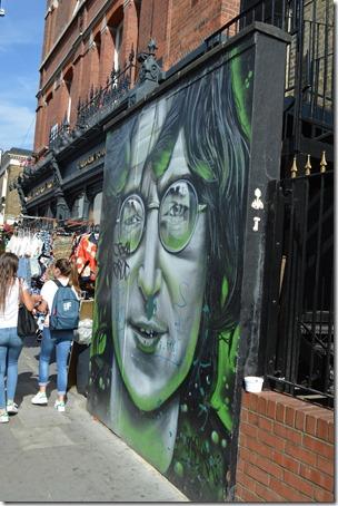 Lennon Camden