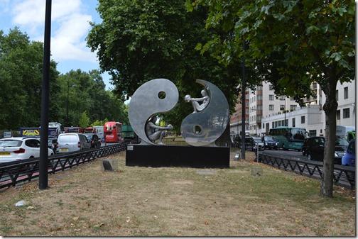 Park Lane London