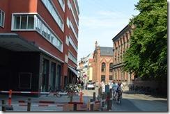 Skt Petri hotel street