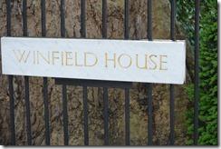 Winfield House U.S.