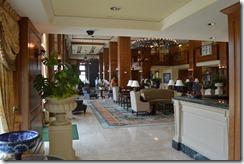 Biltmore Inn lobby
