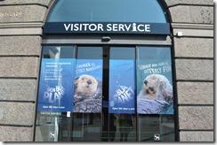 Danish Visitor Service