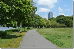 PD White bike path