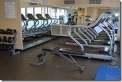 Wyndham fitness