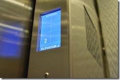 elevator floor