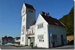 Bergen park house