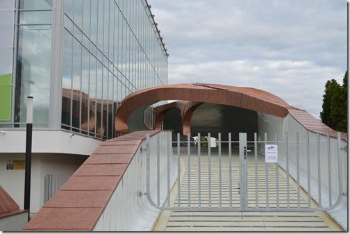 Brno Exhibition Center