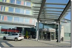 Clarion Bergen Airport-2