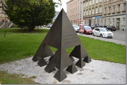 Czech triangle