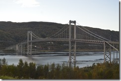 Harstad Bridge