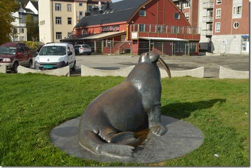 Harstad walrus