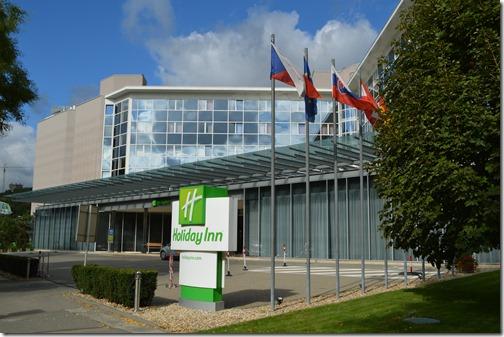 Holiday Inn Brno-1