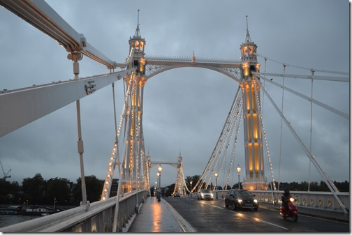 Prince Albert Bridge