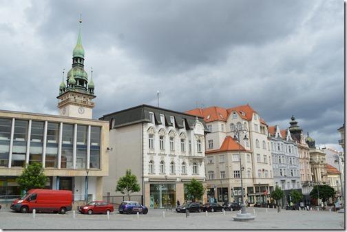 Stare Radnice