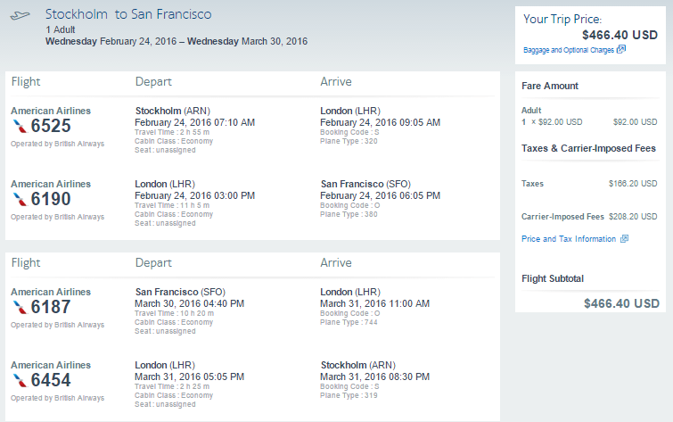 how to change currency preferences in american airlines
