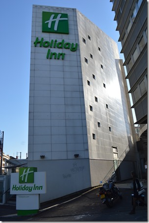 Holiday Inn C-F