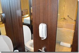IC bathroom