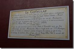 Le Consulate
