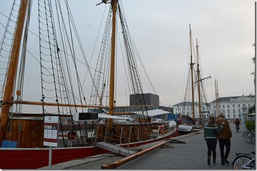 Sailing ships-2